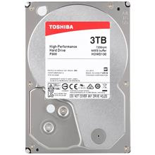 TOSHIBA P300 HDWD130 Internal Hard Drive 3TB